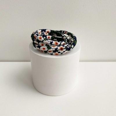 [마스크줄]Kitchen Flower Strap