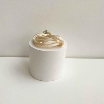 [마스크줄]Synthetic Strap-Cream