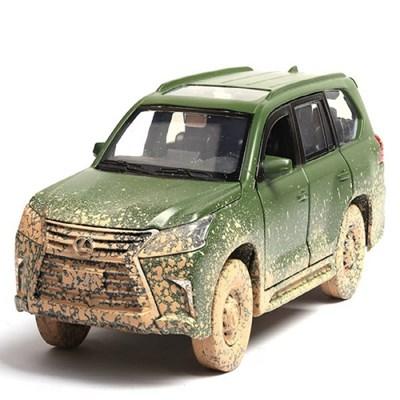 군용 SUV 작전 지휘 차량 로매드 운전병 전역선물