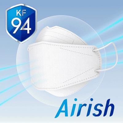 에어리쉬 클린 쉴드 KF94 황사 마스크 1매