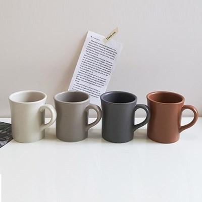 모던아트 카페 머그컵(340ml) 집들이선물