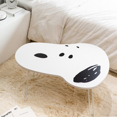[추석선물] 스누피 테이블 (S/M)
