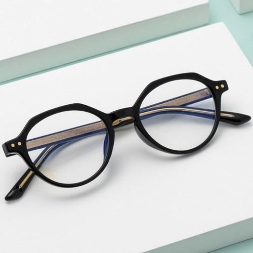 RECLOW B018 BLACK 안경