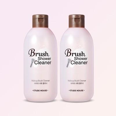 [에뛰드] 브러쉬 샤워 클리너 2개