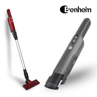 벤하임 메탈로스 BLDC 청소기 BMC-120