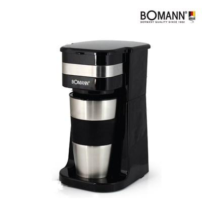 보만 원컵 커피메이커 머신(+냉온 텀블러) KA3240A