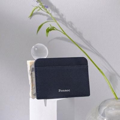 FENNEC CAVI CARD POCKET - NAVY