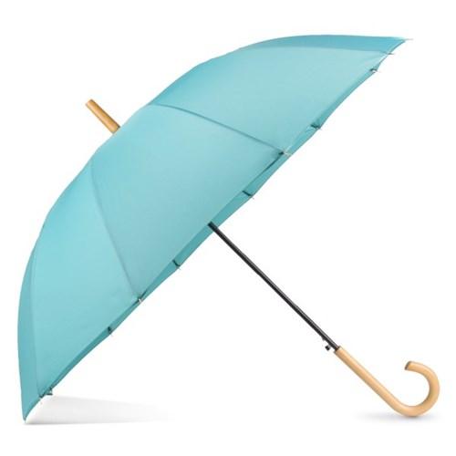 까르벵 12살대 마카롱 우드 장우산