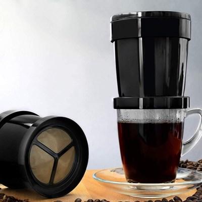 피넘 커피 스프린터 - 블랙_(1602350)