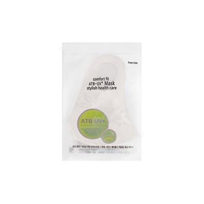 향균마스크 ATB-UV+ 화이트 (성인/대형)