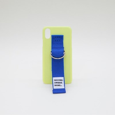 SUN CASE LIME BLUE (NONE)