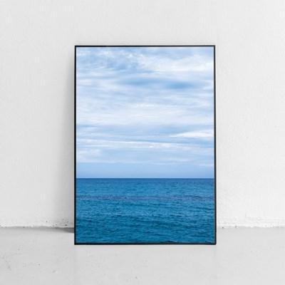 Blue sea (푸른바다)