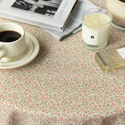온더핑크메이트 식탁보 테이블보 2size 테이블러너