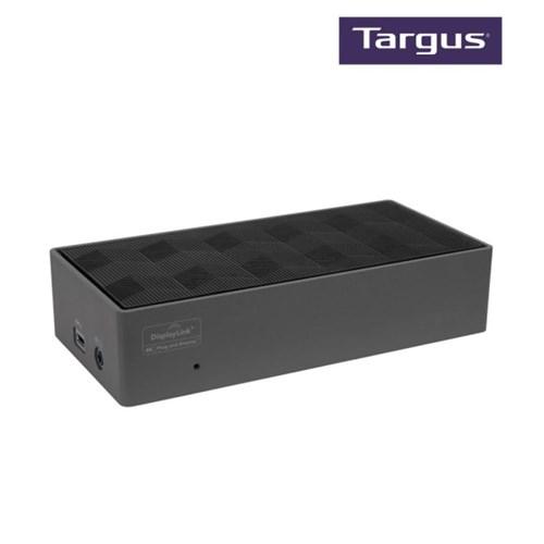 타거스 DOCK190 도킹스테이션 USB-C Universal DV4K