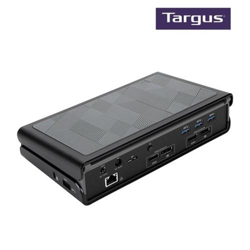 타거스 DOCK177 도킹스테이션 DV4K Universal USB3.0