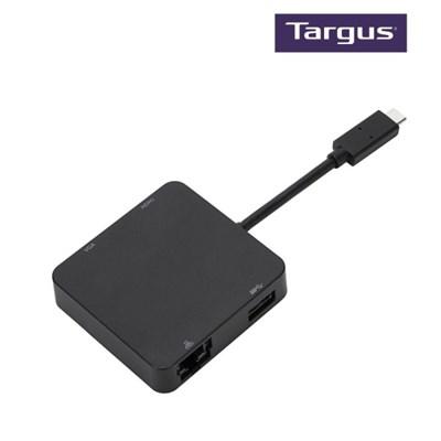 타거스 DOCK411 도킹스테이션 USB-C Alt-Mode Travel Dock
