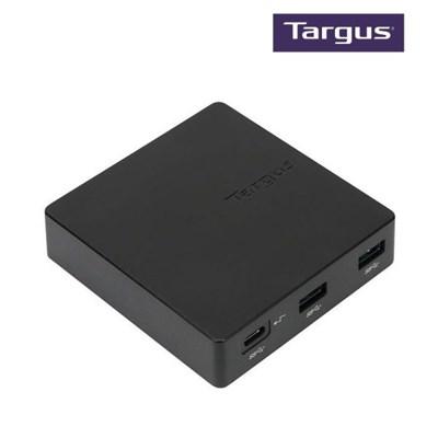 타거스 DOCK412 도킹스테이션 USB-C Alt-Mode Travel Dock