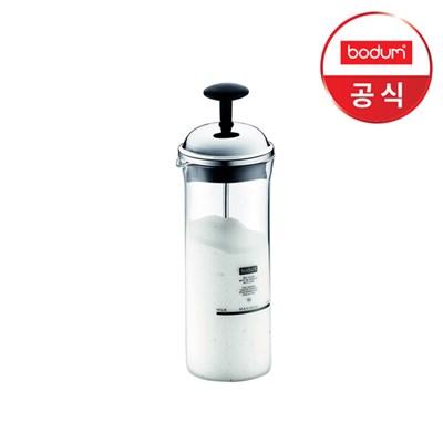 [보덤] 샴보드 우유거품기 80ml