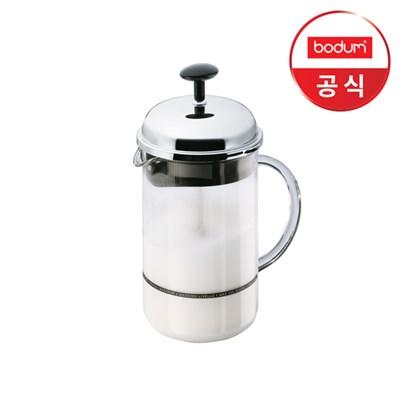 [보덤] 샴보드 핸들형 우유거품기 250ml