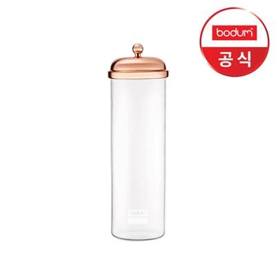 [보덤] 클레식 밀폐 유리병 캐니스터(보관용기) 1.8L