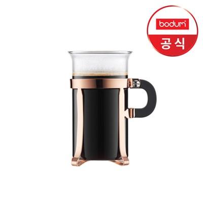 [보덤] 샴보드 유리컵 300ml 2pcs