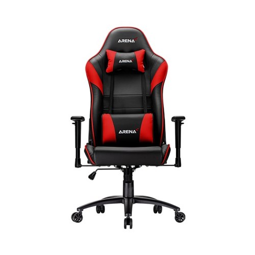 ARENA TYPE-1 Chair RED Edition 게이밍 컴퓨터 의자