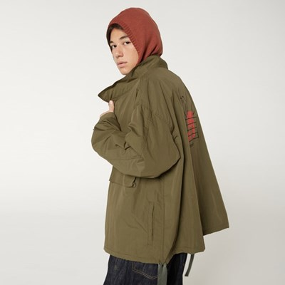 [FW20 SV X Sandomi Studio] Bowow Field Jacket(Khaki)_(794249)
