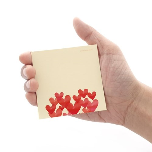 러브블라썸 포스트잇