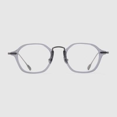 BART ice crystal 안경 블루라이트 차단 티타늄 투명_(2397737)