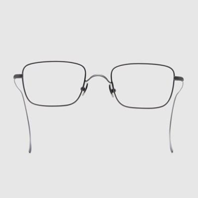 MANISH grey 안경 블루라이트 차단 베타 티타늄 남자_(2397724)
