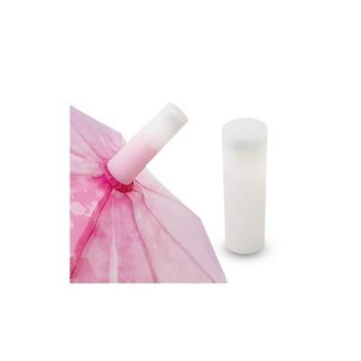 LED 교통안전 우산캡 (LED발광/장마/우산/어린이우산)