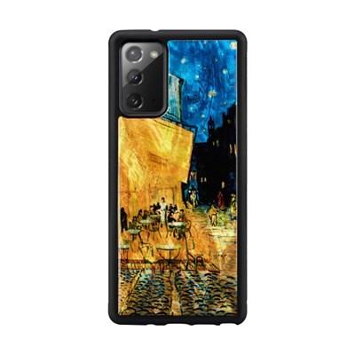 [Galaxy Note20 20울트라] 카페테라스 - 맨앤우드