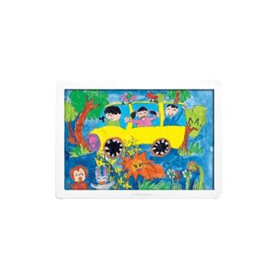 게시판 미술 액자 (A4/8절/미술 작품 보관 액자/게시판