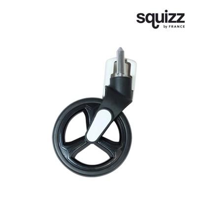 [스퀴즈] Squizz 3 유모차 바퀴 (소)