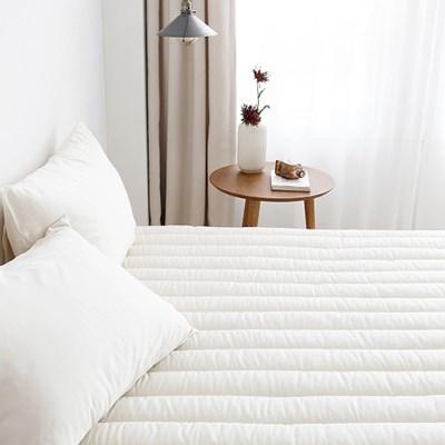 먼지없는 클린모달 소프트콜렉션 침대패드 러그 S/SS Q