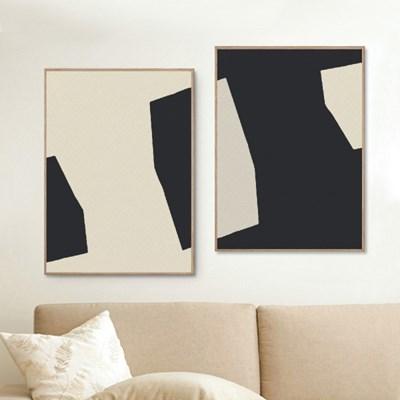추상화 거실 대형 액자 인테리어 모던아트 포스터 그림