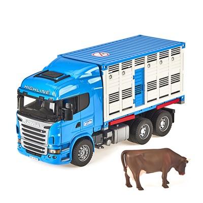 스카니아 동물 수송트럭_(301821165)