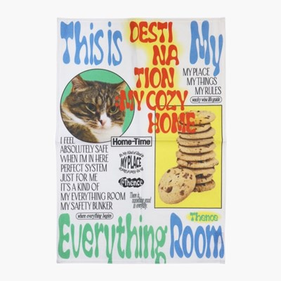 FABRIC POSTER_EVERYTHING ROOM