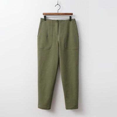 Etta Pocket Baggy Pants