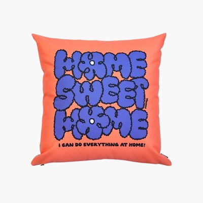 CUSHION COVER_WWL_ORANGE
