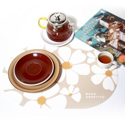 [페니체] 디자인 테이블 매트