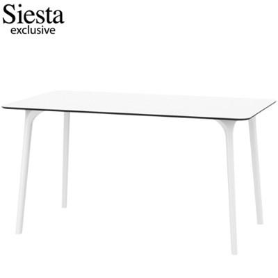 마야 사각 테이블 1400