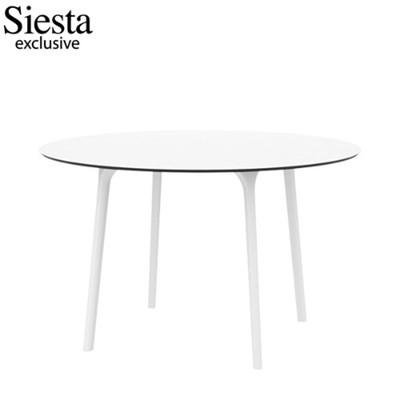 마야 원형 테이블 1200