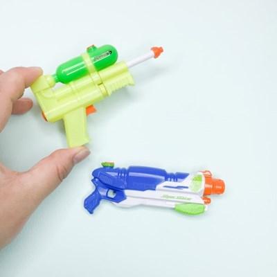 [맙소사잡화점] 미니어쳐 수퍼 소커 물총