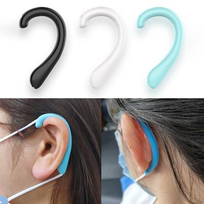 실리콘 마스크 귀 보호대 통증완화 귀안아프게_(2465682)