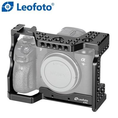 레오포토 SONY A7R3 / A9 전용 커스텀 케이지