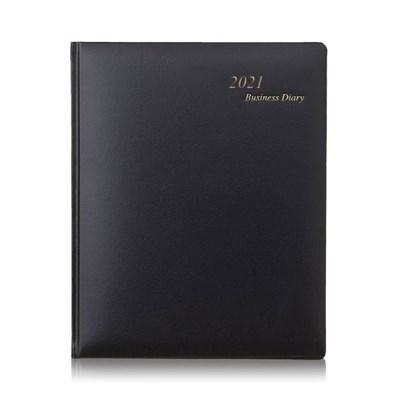 2021년 비즈니스 다이어리 클래식 위클리 블랙 [L004]