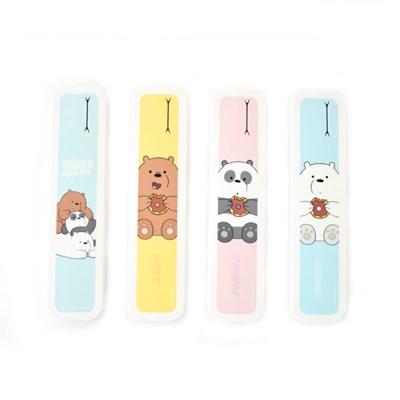 위베어베어스 휴대용 칫솔 살균기(베이비)+사은품 칫솔 증정