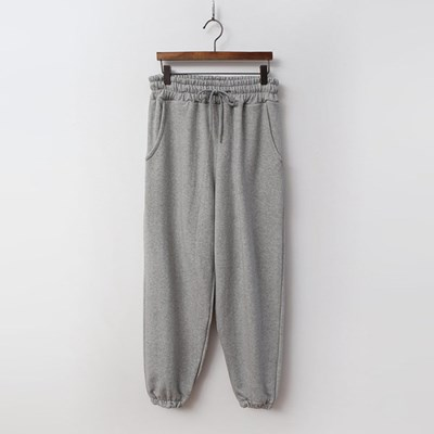 Day Cotton Jogger Pants