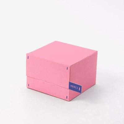 핑크 탭박스(S/5개)